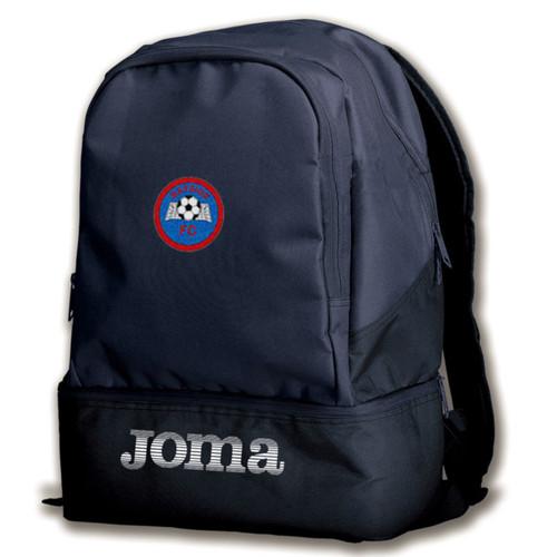 Bayside FC Backpack