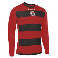 Bonnyrigg Rose Away Shirt