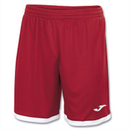 Bonnyrigg Rose Home Shorts