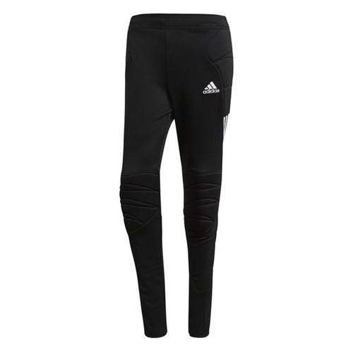 Goalkeeper Bottoms - adidas Tierro GK Pants - Black - FT1455