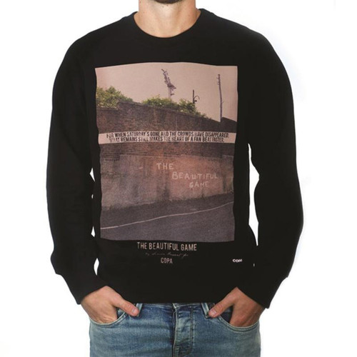 Copa 'The Beautiful Game' Sweatshirt