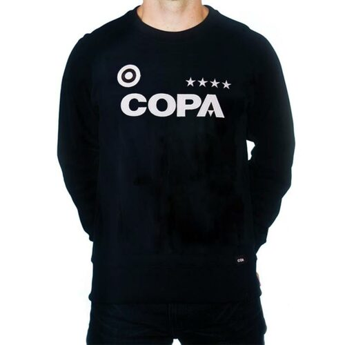 Copa Logo Sweatshirt
