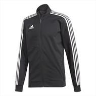 Tracksuit Tops - adidas Tiro 10 Training Jacket - Black/White