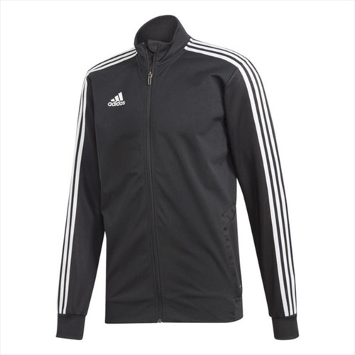 Tracksuit Tops - adidas Tiro 10 Training Jacket - Black/White