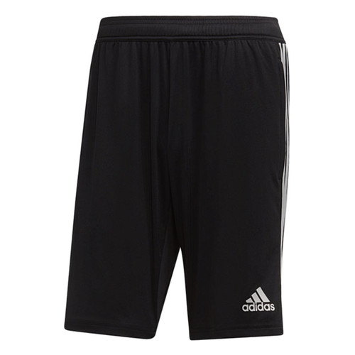 Football Bottoms - adidas Tiro 19 Training Shorts - Black/White