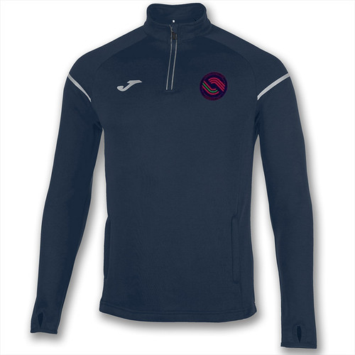Harmeny Athletic Club Race 1/4-Zip Sweatshirt