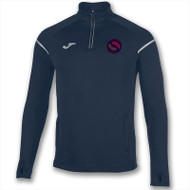 Harmeny Athletic Club Race 1/4-Zip Sweatshirt