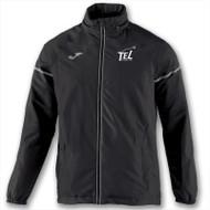 Team East Lothian AC Rain Jacket