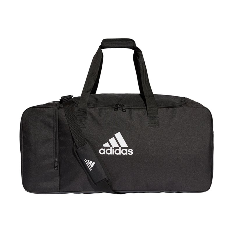 04ae2c52631cb Football Bags - adidas Tiro Duffel Bag - 25% off RRP