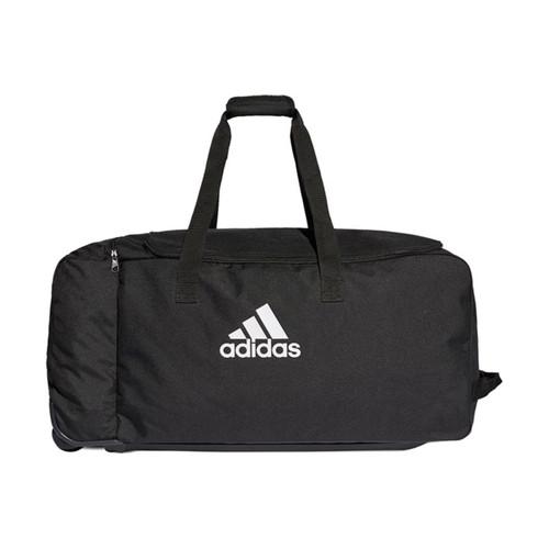 Football Bags - adidas Tiro Wheeled Duffel Bag - DS8875