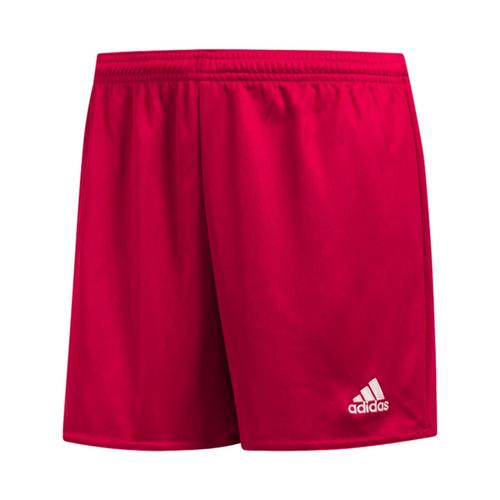 Ladies' Football Shorts - adidas Parma 16 Women's - Power Red/White