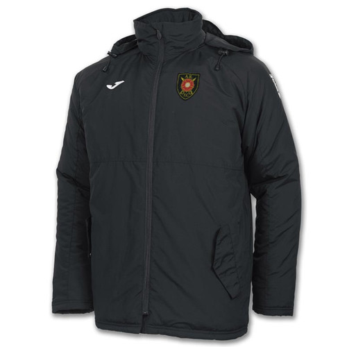 Albion Rovers Winter Jacket
