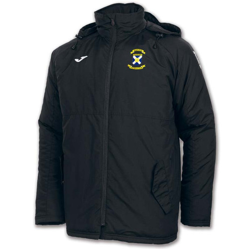 East Fife Winter Jacket