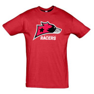Murrayfield Racers Logo T-Shirt