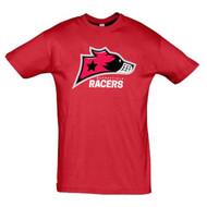 Murrayfield Racers Logo T-Shirt