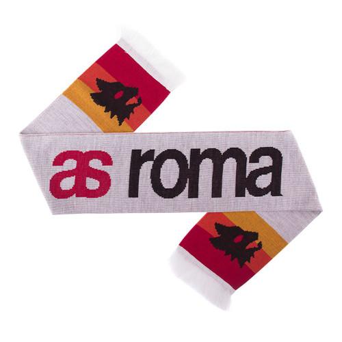 Football Scarves - A.S Roma Retro Scarf - COPA 5043