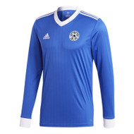 Longniddry Villa Alternative Home Shirt
