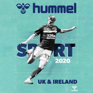 Hummel Teamwear Catalogue 2020 (Digital Download)