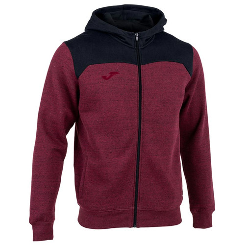 Football Sweatshirts - Joma Winner II Zip Hoodie - Teamwear