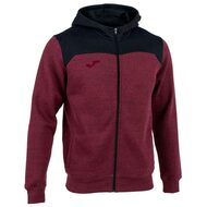 Football Sweatshirts - Joma Winner II Zip Hoodie - Teamwear