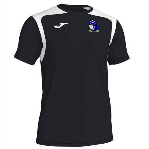 Kennoway Star Hearts Away Shirt