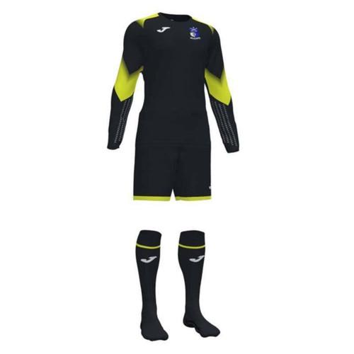 Kennoway Star Hearts Home Goalkeeper Kit