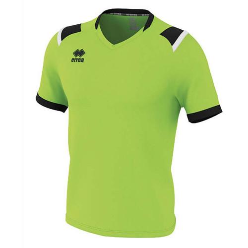 Football Shirts - Errea Lucas Jersey - Teamwear