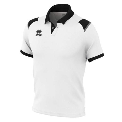 Football Polo Shirts - Errea Luis - Teamwear
