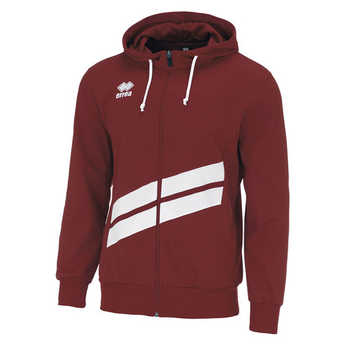 Football Sweatshirts - Errea Jill Hoodie - Teamwear