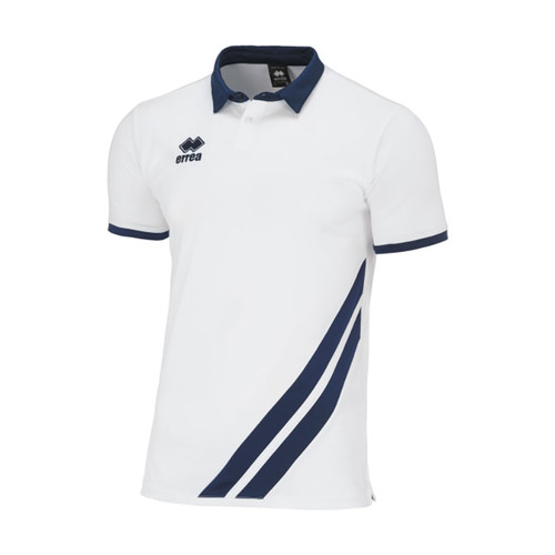 Football Polo Shirts - Errea John - Teamwear