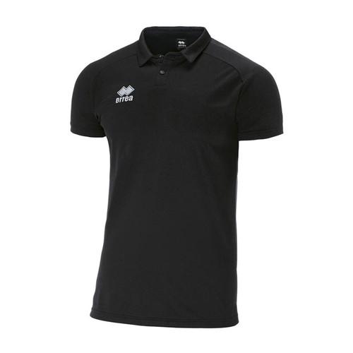 Football Polo Shirts - Errea Shedir - Teamwear