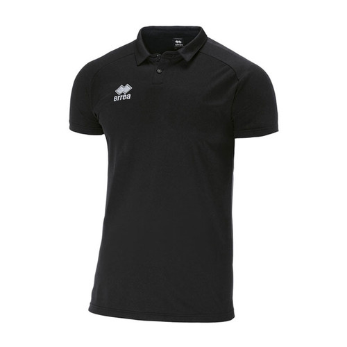 Football Polo Shirts - Errea Shedir - Teamwear