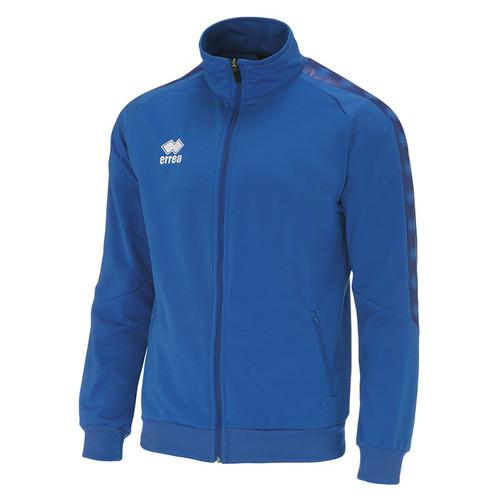 Football Tracksuits - Errea Spring Track Jacket - Teamwear