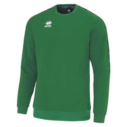 Football Sweatshirts - Errea Spirit Top - Teamwear