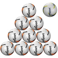 Footballs - Uhlsport Team Training Ball & Match Ball Bundle