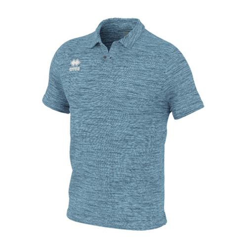 Football Polo Shirts - Errea Carlos - Teamwear