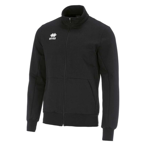 Football Sweatshirts - Errea David Full-Zip Top - Teamwear