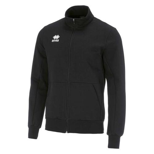 Football Sweatshirts - Errea David Full-Zip Top - Teamwear