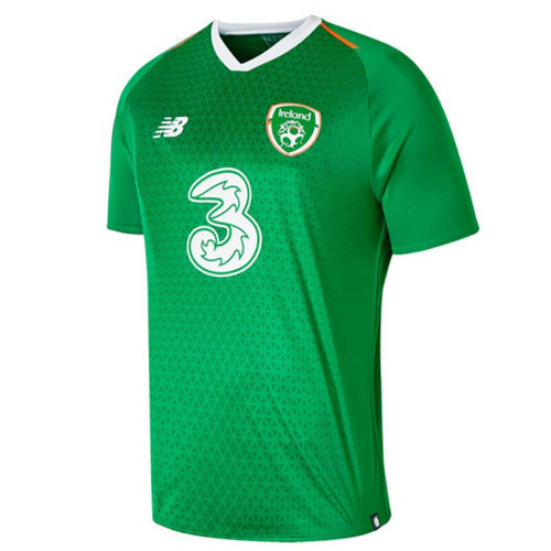 Football Shirts - Republic of Ireland Home Jersey 2018/19 - MT830195