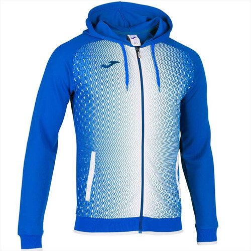 Football Sweatshirts - Joma Supernova Zip Hoodie - Teamwear
