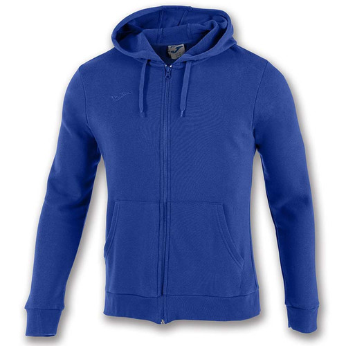 Football Sweatshirts - Joma Combi Argos Zip Hoodie - Teamwear