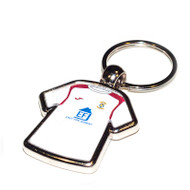 East Fife Away Shirt 19/20 Keyring
