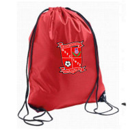 Glenrothes Strollers Gymsack