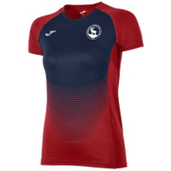 Lasswade Athletics Club Ladies Elite T-Shirt