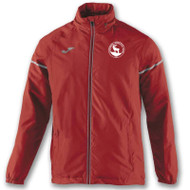 Lasswade Athletics Club Race Rain Jacket