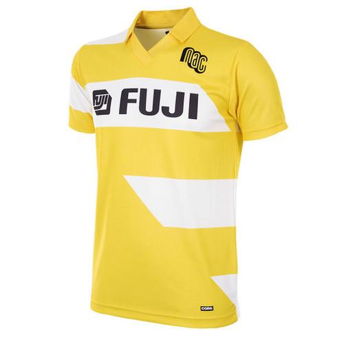 Retro Football Shirts - NAC Breda Home Jersey 1992/93 - COPA 250