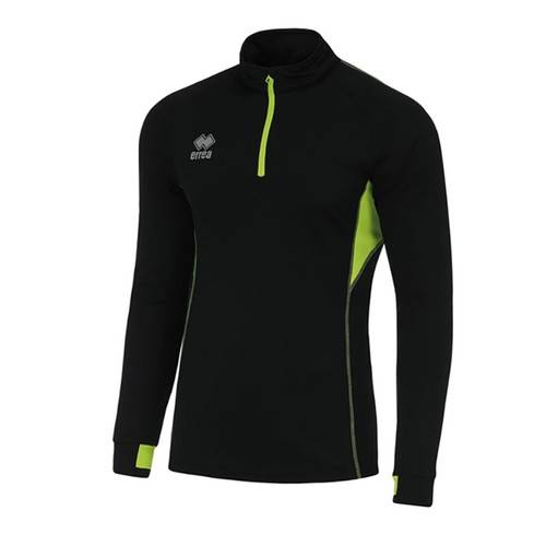 Football Sweatshirts - Errea Fartlek 1/4-Zip Top - Teamwear