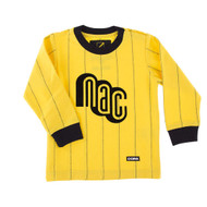 My First Football Shirt - NAC Breda - COPA 6822