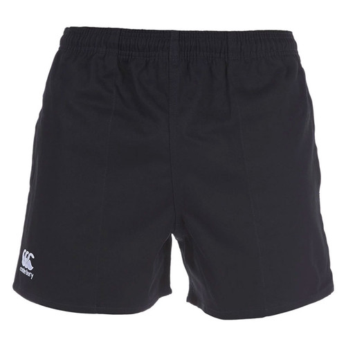 Kids Rugby Shorts - Canterbury Professional - QE72-3406