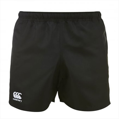 Kids Rugby Shorts - Canterbury Advantage - QE72-3487